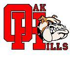 Oak Hills HS 2015 JV Football